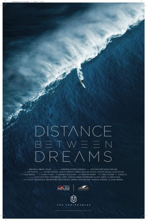 دانلود مستند Distance Between Dreams 2016